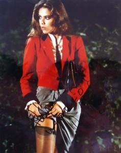 Орнелла Мути - 1980 год