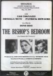 the Bishop bedroom