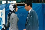 Сержио Кастеллитто и Орнелла Мути - 1995 год