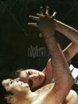 Tony Musante and Ornella Muti