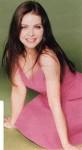Фотография в розовом платье (1)