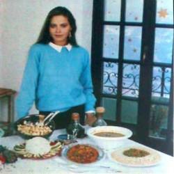 Орнелла Мути - вегетарианка