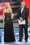 Орнелла Мути на конкурсе Мисс Украина
