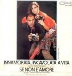Обложка грампластинки Адриано Челентано 'Innamorato incalolata a vita'