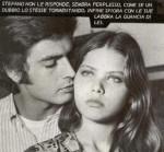 Ornella Muti, Franco Gasparri