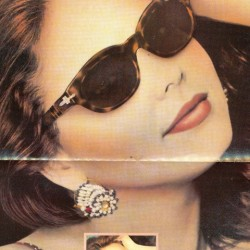 Реклама солнцезащитных очков (1991 год)