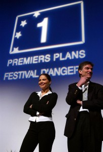 Festival Premiers Plans of Angers 16 January 2004 - The festival will showcase 72 European first films in competition - 25 January