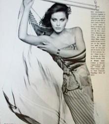 Черно-белая фотография, 1982 год