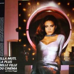 'Орнелла Мути, самая красивая женщина кино'