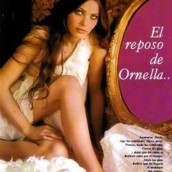 El reposo de Ornella