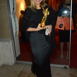 Trophee De Paris Awards 2013 Ceremony