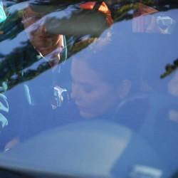 В собстенном автомобиле