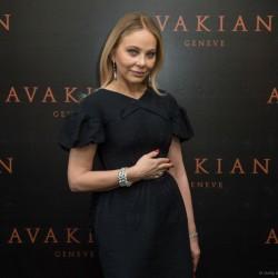 вечеринка ювелирного дома Avakian - 22 мая 2013