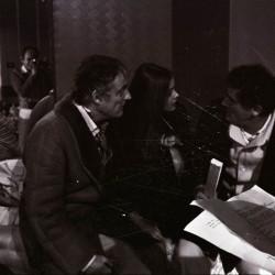 Franco Rossi, Ornella Muti, Vittorio Gasmann