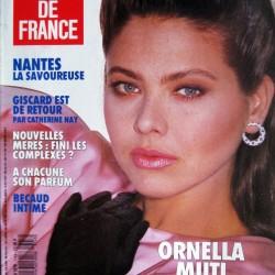 JOURS DE FRANCE 1988