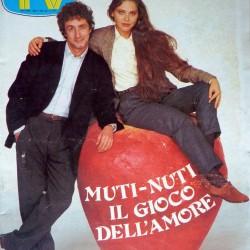 Sorrisi Canzoni TV 1987