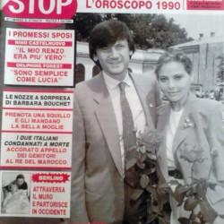 Stop 1989 - Орнелла Мути, Федерико Факкинетти