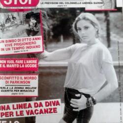 Stop 1991
