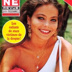 CINE-REVUE март 1981