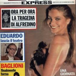 EVA EXPRESS 1981