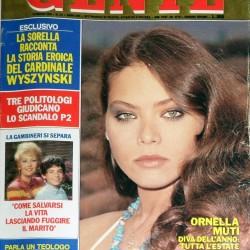 Gente 1981