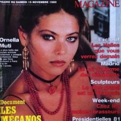 Le FIGARO Magazine 1980