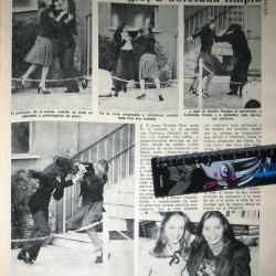 DIEZ MINUTOS 1973 - Орнелла Мути, Элеонора Джорджи