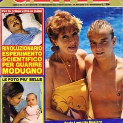 GENTE 13 Luglio 1984