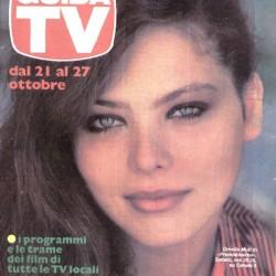 GUIDA TV 1984