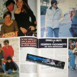 HOLA 1994 - семья Орнеллы Мути