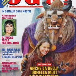 OGGI 1993 - ORNELLA MUTI