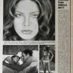 Ornella Muti 1974