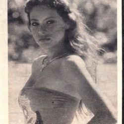 Ornella Muti 1983