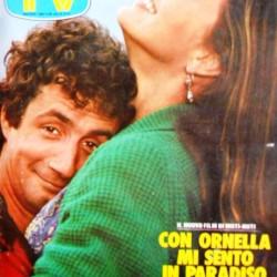 TV Sorrisi e Canzoni 1985