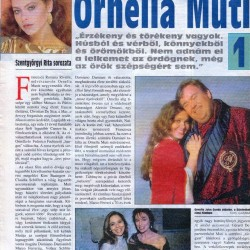 Венгерский журнал 1995 года