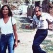 Адриано Челентано с Орнеллой Мути