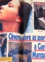Cinema abre as portas a Garcia Marquez