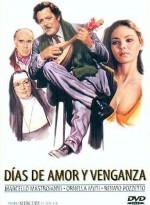 Dias de Amor y Venganza - 1978