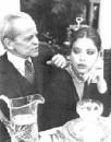Klaus Kinski & Ornella Muti