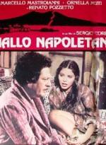 Marcello Mastroianni & Ornella Muti