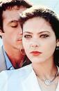 Ray Sharkey and Ornella Muti (photo)