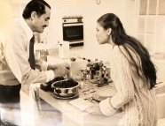 Чистая как Лилия 1976